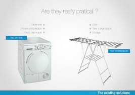 Electric Clothes Dryer Rack ôyer Portable Clothes Dryer In 2011 On Behance