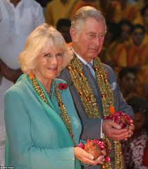 prince charles and camilla in rishikesh as they embark on tour of