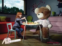Meme Teddy Bear - du pareil au m礫me teddy bear isobar adforum com