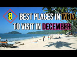 8 places in india to visit in december