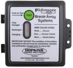replacement trailer breakaway kit lid and wiring diagram for