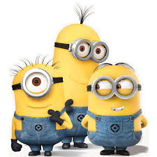 despicable me halloween background minions despicable me group standup 3 u0027 tall birthdayexpress com