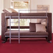 Furniture In The Bedroom Arranging New Look In The Bedroom With Convertible Bunk Bed