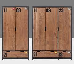 armoire metallique chambre armoire metallique chambre ado armoire enfant style industriel