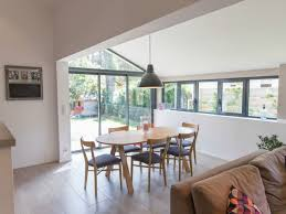 Landes Dining Room Real Estate Hossegor Landes Basque Country Comfortable House For