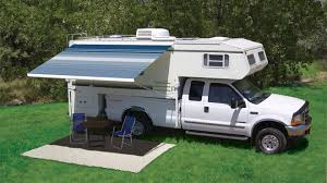 Awnings Accessories Truck Camper Carefree Of Colorado