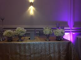 Decoration Tables by 13 Best Bride U0026 Groom Table Decoration Images On Pinterest Table