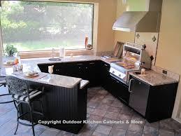 alfresco outdoor kitchen cabinets infresco outdoor and alfresco