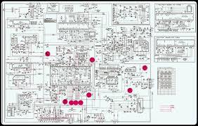 lg tv circuit diagram learn basic electronics circuit diagram