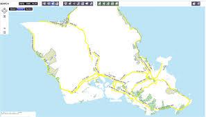 Uh Manoa Map All Kinds Drafting Service Where Can We Fit Adu U0027s In Honolulu