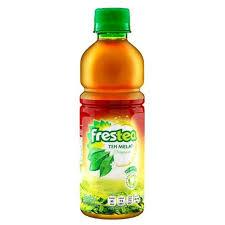Teh Melati jual frestea teh melati original pet 350 ml toko kantong