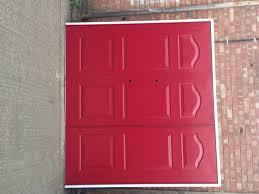 Rochester Overhead Door by Birmingham Garage U0026 Industrial Doors Ltd Special Offers