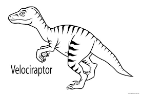 download coloring pages printable dinosaur coloring pages free