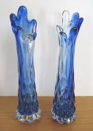 114 best retro glass images on retro vintage vases