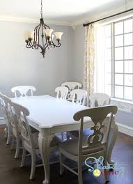 stunning grey painted dining room furniture 27 in dining room