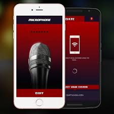 the voice app android perp sing play mic app comes to iphone and android for the voice