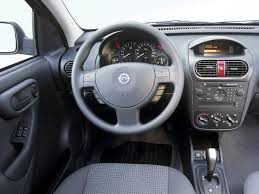 opel corsa interior opel corsa c 2000 2003 opel corsa c 2000 2003 photo 36 u2013 car in