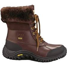 ugg womens adirondack ii boot print womens uggs at footwear etc