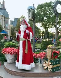holidays around the world at epcot