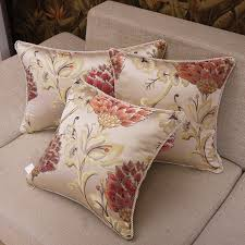 Cheap Sofa Pillows Sofa Cushion Covers Sofa Pillow Covers Only Need A Small Amount