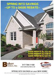 specials home builder online coupons u0026 discounts