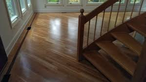 Laminate Wood Flooring On Stairs American Floor Service Staircase Gallery Fairfield Ct