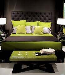 bedroom ideas black white and green nrtradiant com