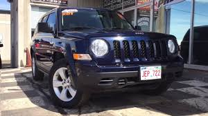 jeep suv 2012 2012 jeep patriot sport suv youtube