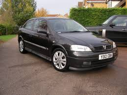 vauxhall astra central motor trading vauxhall astra sri sold