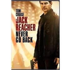 Jack Reacher Bathroom Scene Jack Reacher Never Go Back Widescreen With Instawatch