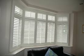 vertical blinds for bay windows wooden venetian craftmine co