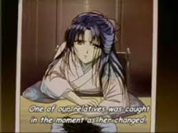 Ayashi No Ceres Episode Of Ayashi No Ceres 18 Part 1 2