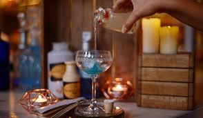magical wizard themed cocktails come to king s cross secret