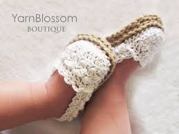 baby girl crochet crochet pattern baby girl espadrille shoes crochet shoes
