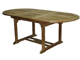 teak patio table among the most effective outdoor furniture