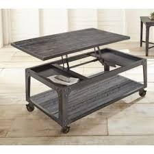 Coffee Table Lift Top Lift Top Coffee Console Sofa End Tables For Less Overstock