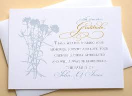 thank you for funeral flowers 10 best sympathy thank you images on card stock cello