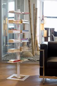 Free Standing Bookcases Dotto Freestanding Bookcase By Studio T