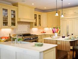Kitchen Ideas With White Cabinets U Shaped Kitchens Hgtv