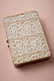lace accessories acacia lace clutch in bridal party bhldn