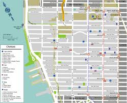 A Map Of New York by New York City Map West Village And Soho Moon Guides Map Updated