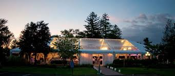 tent rentals for weddings wedding tent rental company newtown party rentals