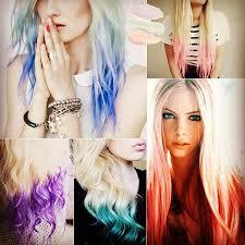 long bob with dipped ends hair 2014 dip dye hair colors pastel dip dye dip dyed hair and dye
