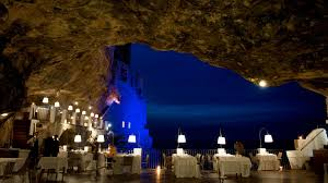 Cliffside Restaurant Italy by Hotel Polignano A Mare Ricevimenti Polignano A Mare Hotel