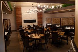 Restaurant Dining Room Indianapolis Private Dining Mesh