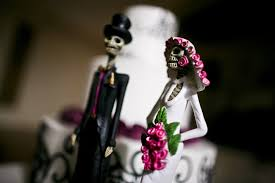 Halloween Cake Topper by Modern Concept Halloween Wedding Cake Toppers With Items Similar