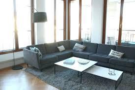 salon avec canapé gris deco salon avec canape gris clair couleur de peinture pour et idaces