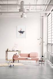 heidi lerkenfeldt contemporary modern sofa for a unique living