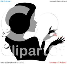 royalty free rf nail polish clipart illustrations vector