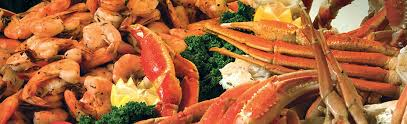 East Coast Seafood Buffet by Hollywood Casino Dining